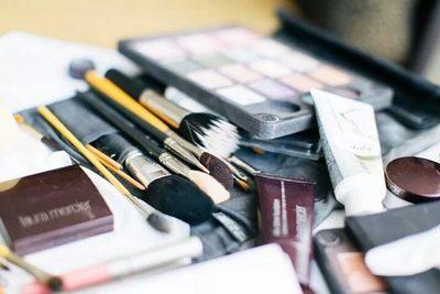 accessoires maquillage domicile