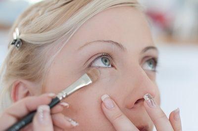 correction cernes maquillage
