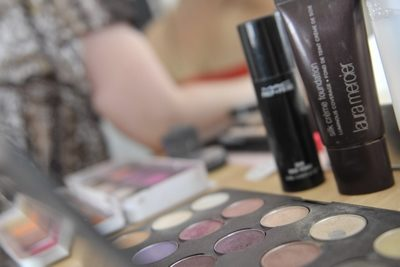 maquillage professionnel mariage