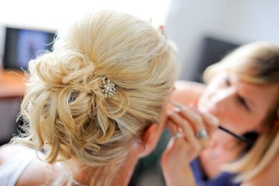 coiffeuse maquilleuse mariage